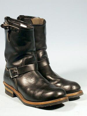 New Red Wing Boots